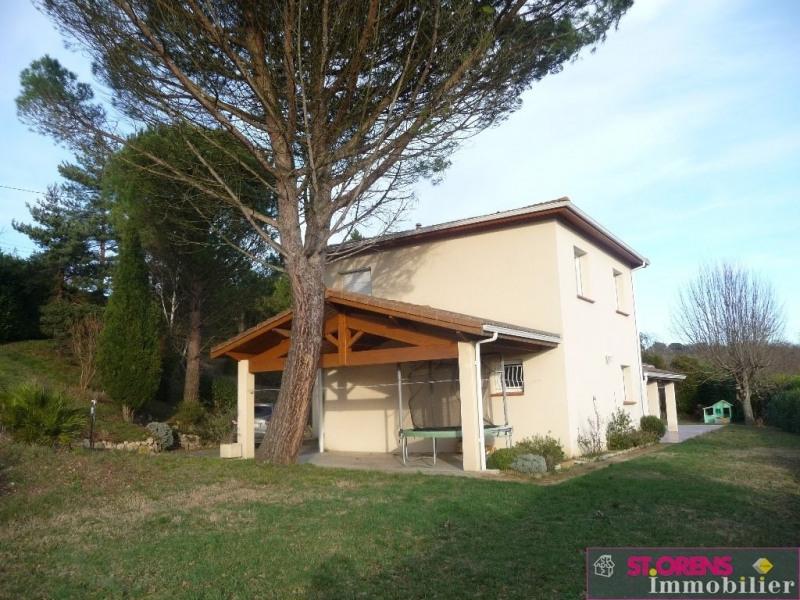 Deluxe sale house / villa Castanet 2 pas 535000€ - Picture 2