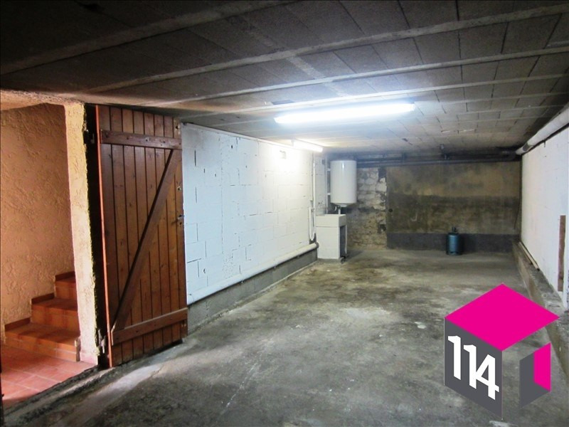 Sale apartment Mudaison 119000€ - Picture 8