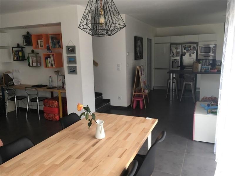 Deluxe sale house / villa Champagne au mont d or 555000€ - Picture 5