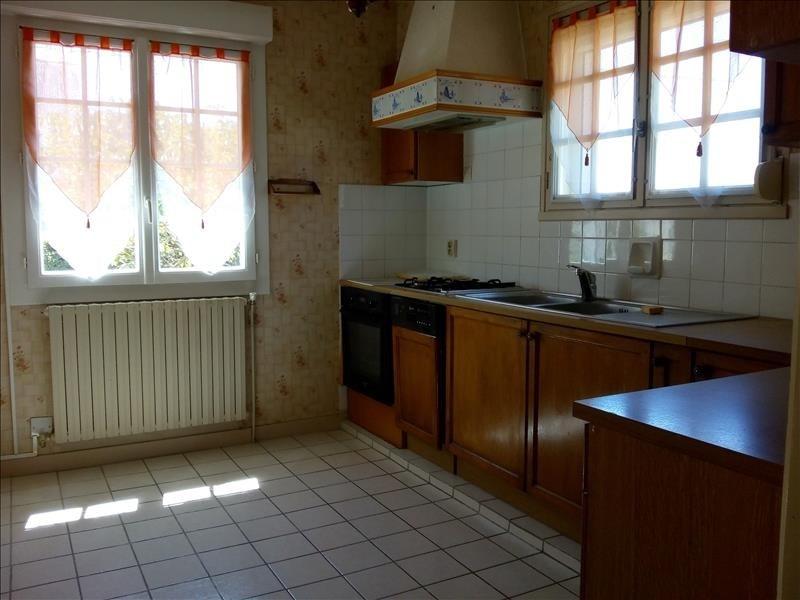 Sale house / villa St brieuc 169550€ - Picture 3
