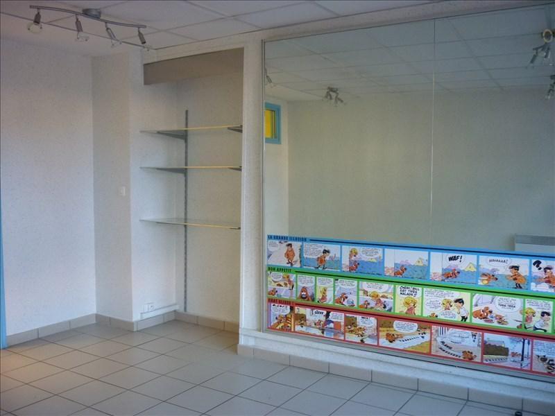 Produit d'investissement immeuble Tourouvre 92000€ - Photo 4