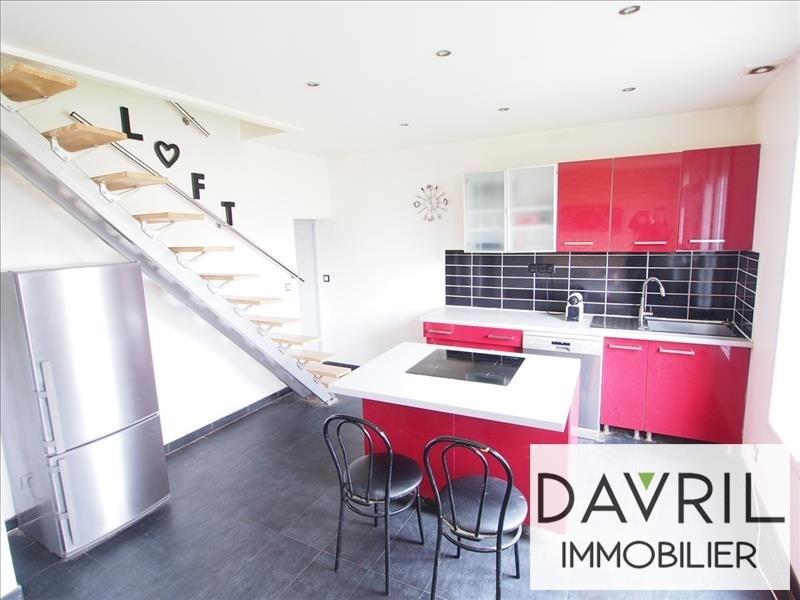 Vente maison / villa Conflans ste honorine 259000€ - Photo 3