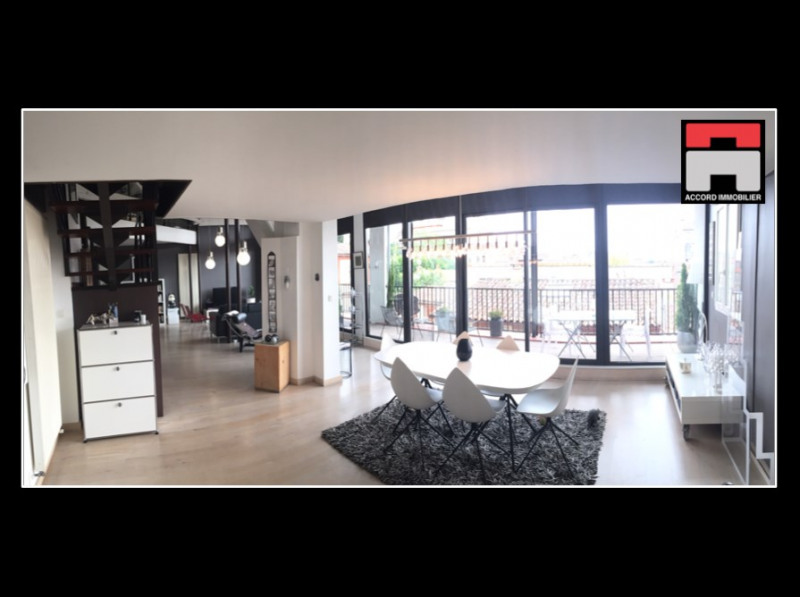 Vente appartement Toulouse 681 500€ - Photo 4