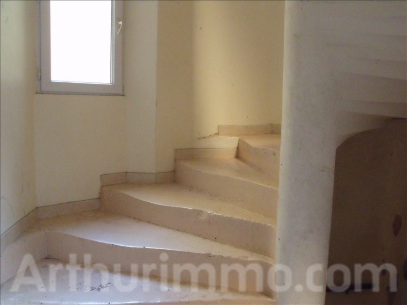 Vente appartement Lodeve 79 000€ - Photo 2