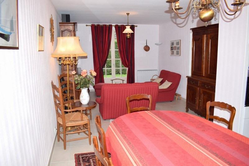 Sale house / villa Pirou 235000€ - Picture 5