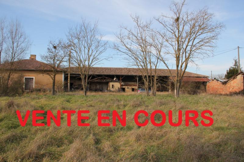 Vente maison / villa Samatan/lombez 110000€ - Photo 1