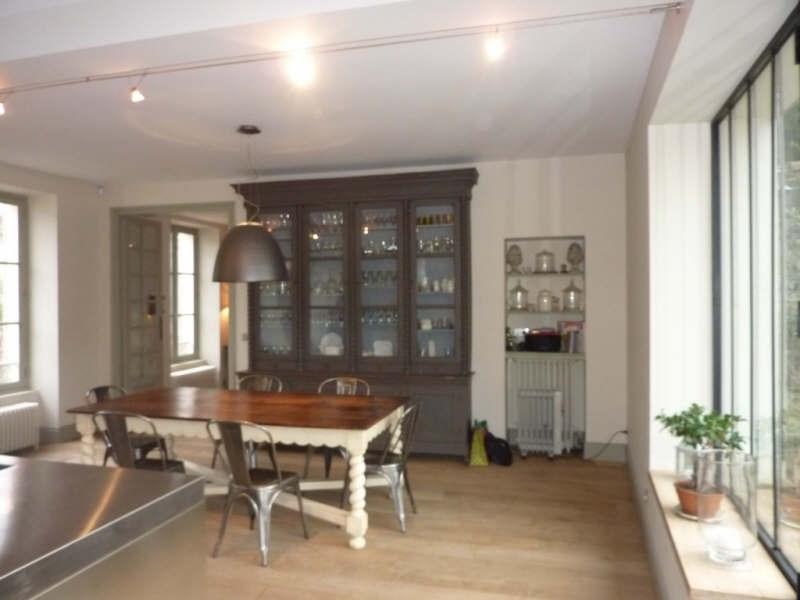 Vente maison / villa Grez sur loing 580000€ - Photo 2