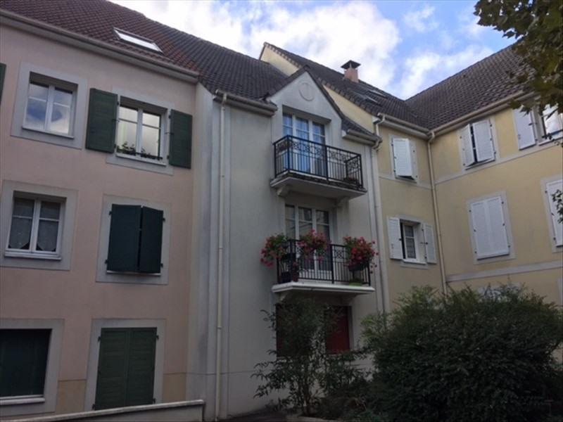 Sale apartment Longpont sur orge 155000€ - Picture 1
