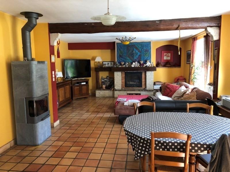 Vente maison / villa Vivonne 249000€ -  3