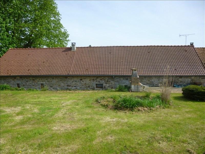 Sale house / villa Soissons 164000€ - Picture 5