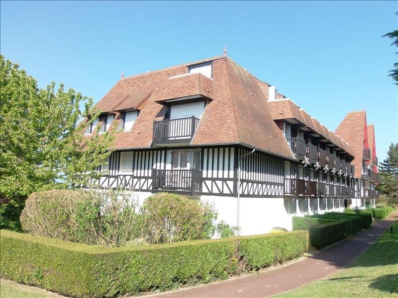 Vente appartement Blonville sur mer 99000€ - Photo 1