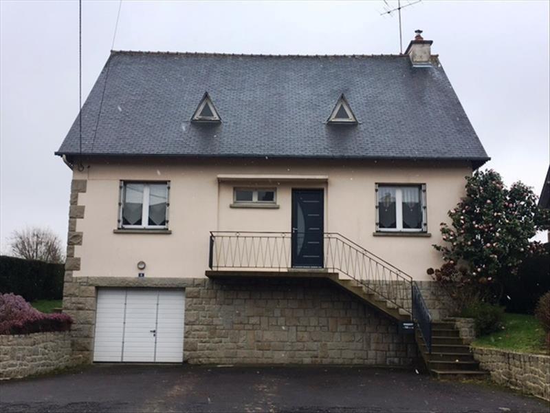 Vente maison / villa Maen-roch 109200€ - Photo 1