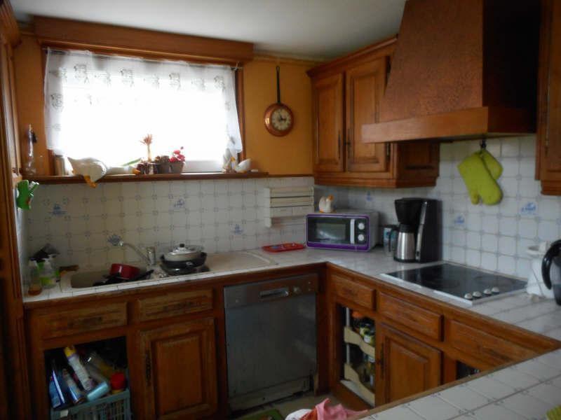 Vente maison / villa Gisors 240000€ - Photo 5