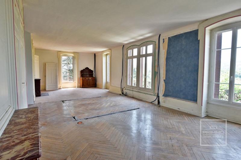 Sale apartment Neuville sur saone 210000€ - Picture 2