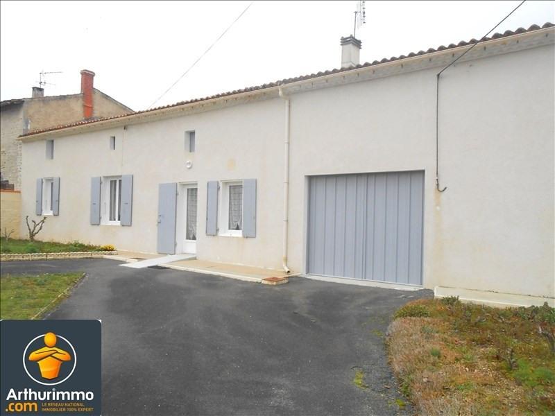 Sale house / villa Nere 63720€ - Picture 1