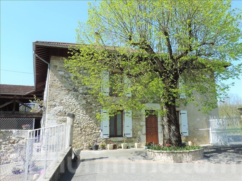 Vente maison / villa Vinay 265000€ - Photo 1