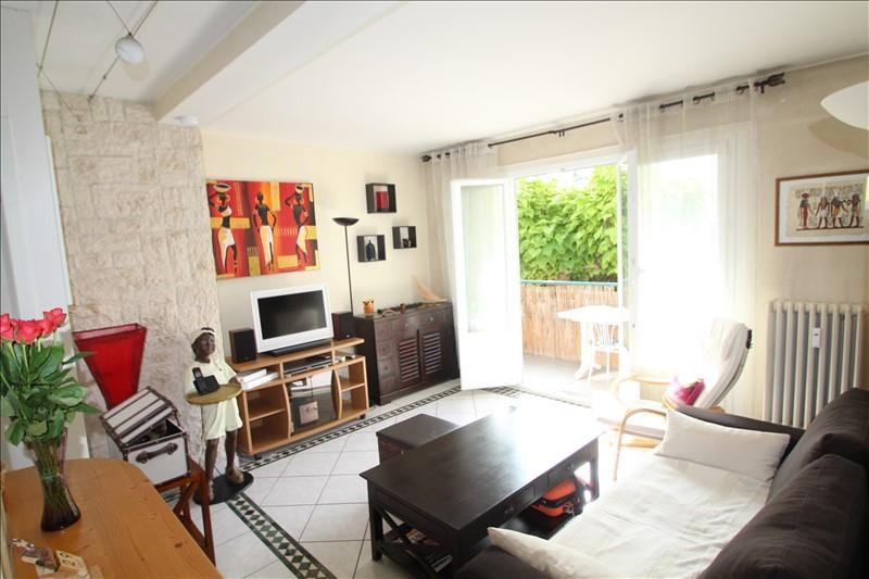 Vente appartement Chambery 132 600€ - Photo 1