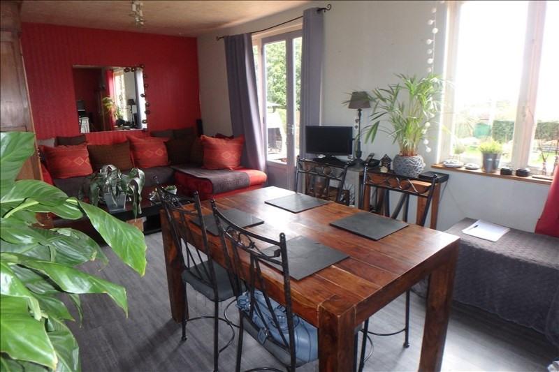 Vente maison / villa Pont audemer 62500€ - Photo 2