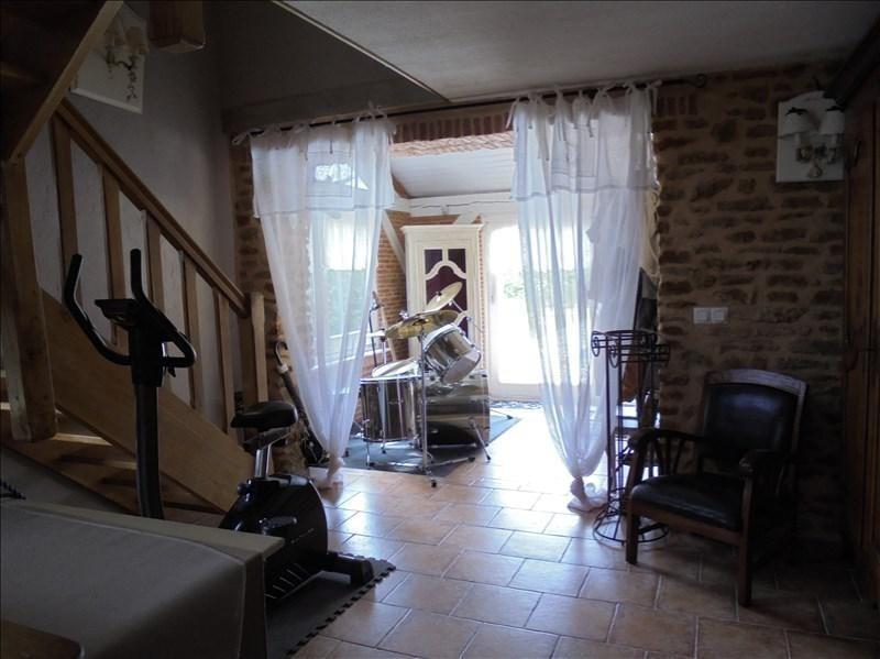 Vente maison / villa Santranges 245000€ - Photo 5
