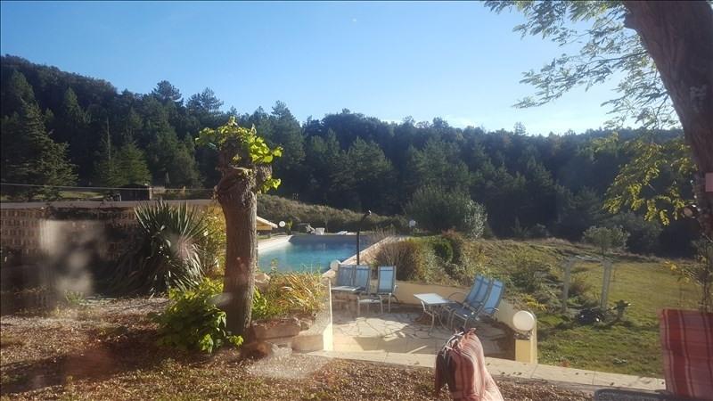 Vente de prestige maison / villa Villefloure 785000€ - Photo 8
