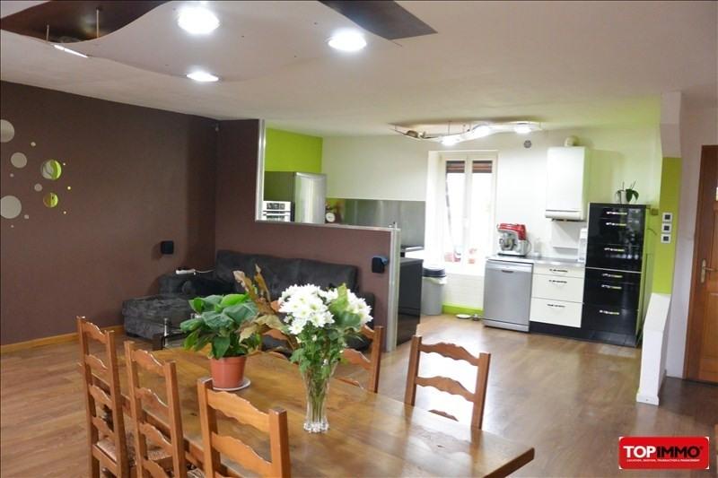 Vente appartement Baccarat 79900€ - Photo 1
