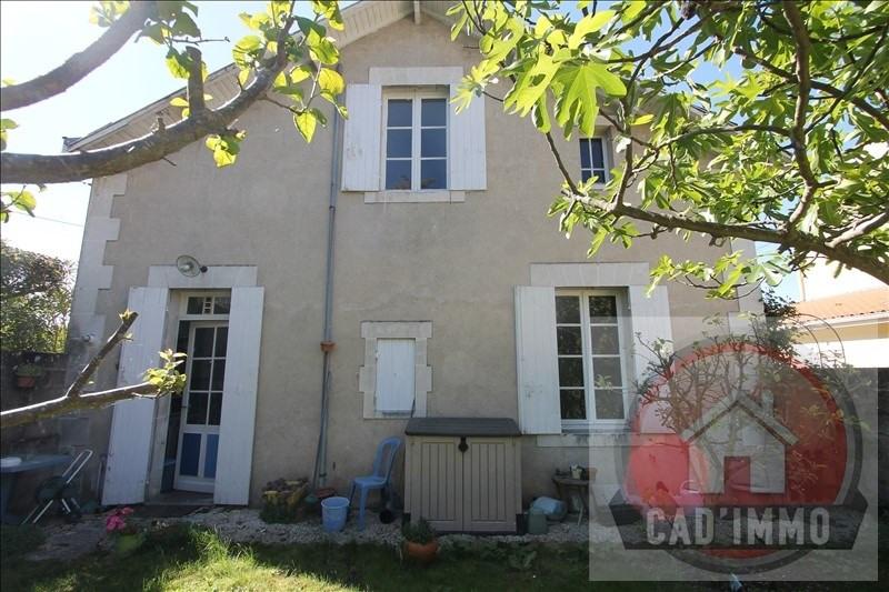 Sale house / villa Bergerac 135000€ - Picture 5