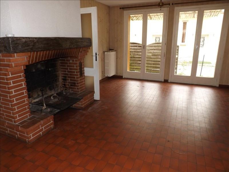 Vendita appartamento Montauban 129000€ - Fotografia 2