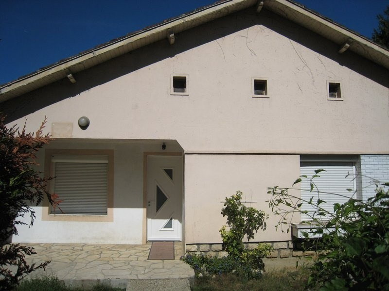 Venta  casa Agen 152000€ - Fotografía 11