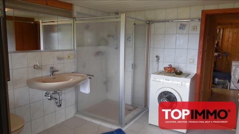 Vente maison / villa Fraize 169000€ - Photo 14