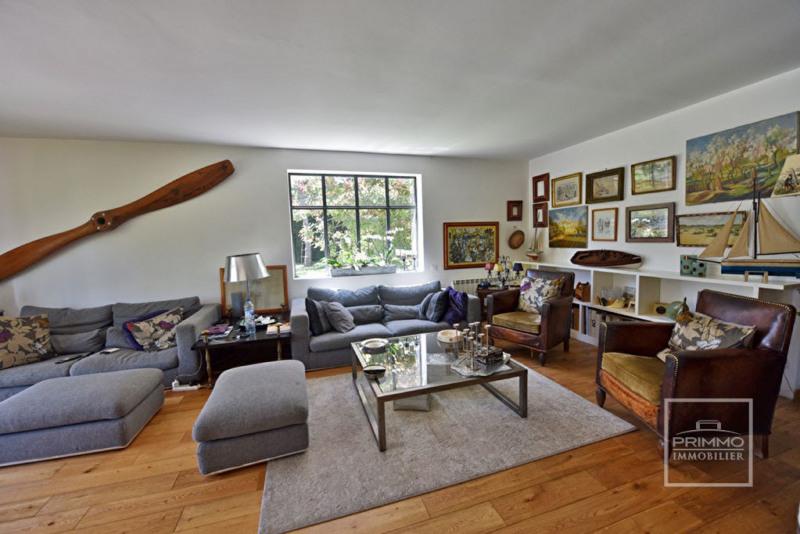 Vente de prestige maison / villa Saint didier au mont d'or 1250000€ - Photo 9