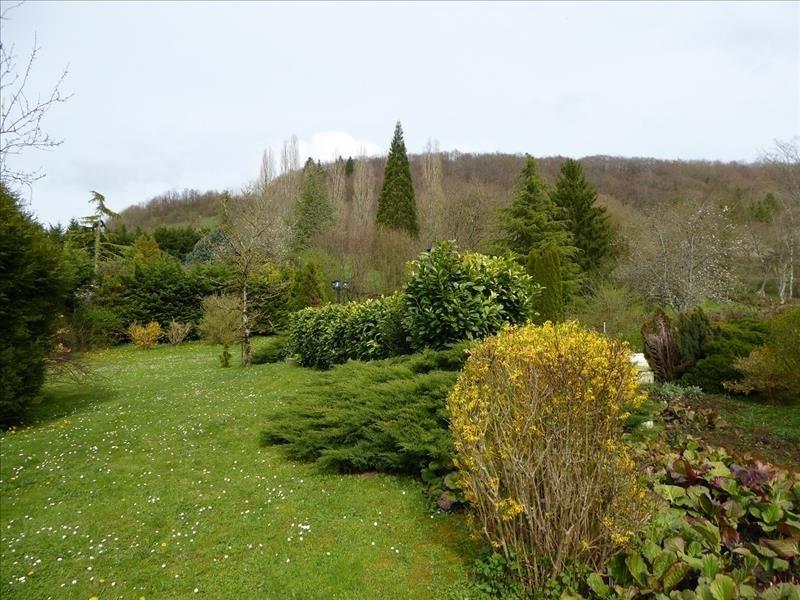 Sale house / villa St benin d azy 257000€ - Picture 5