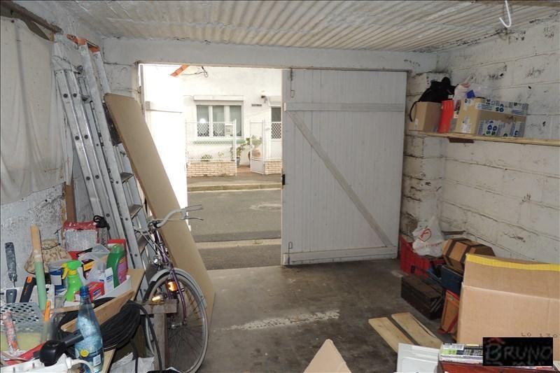 Venta  parking Le crotoy  - Fotografía 2