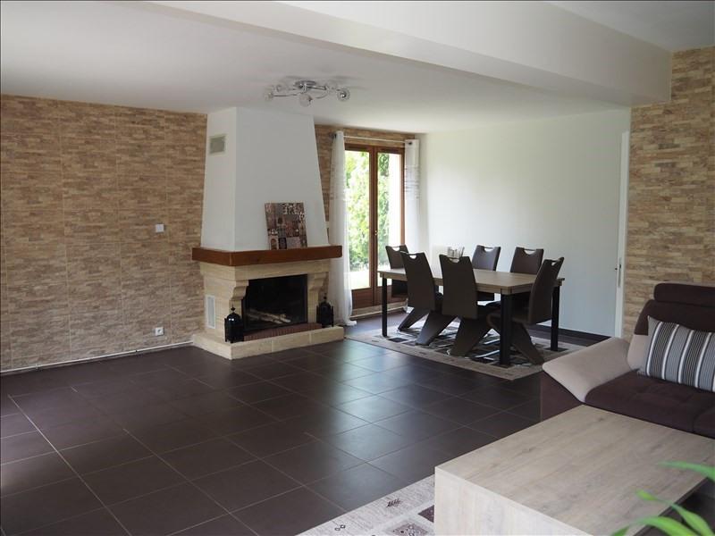 Vente de prestige maison / villa Cergy le haut 480000€ - Photo 2