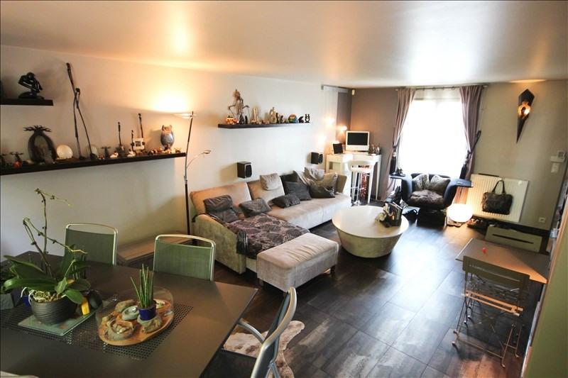Verkoop  huis Vitry sur seine 425000€ - Foto 2