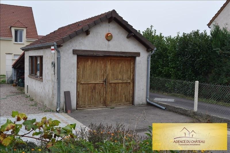 Vente maison / villa Rosny sur seine 199000€ - Photo 2