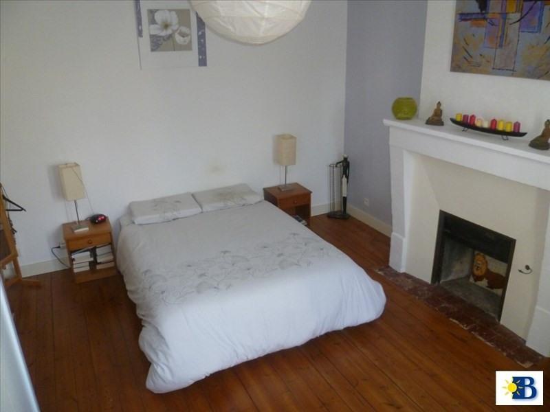 Vente maison / villa Oyre 116600€ - Photo 5