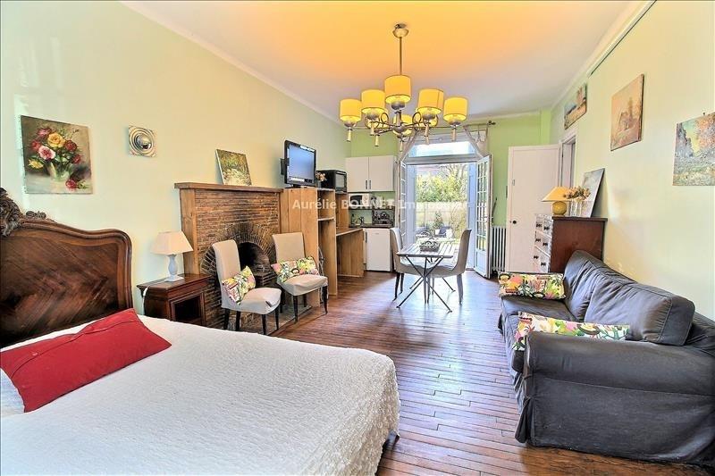 Deluxe sale house / villa Deauville 1390000€ - Picture 9