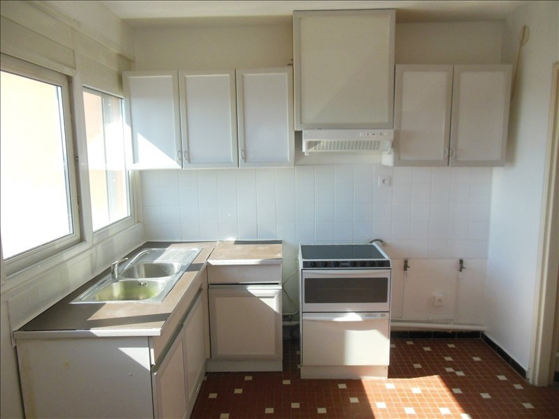 Investment property apartment Salon de provence 100000€ - Picture 1
