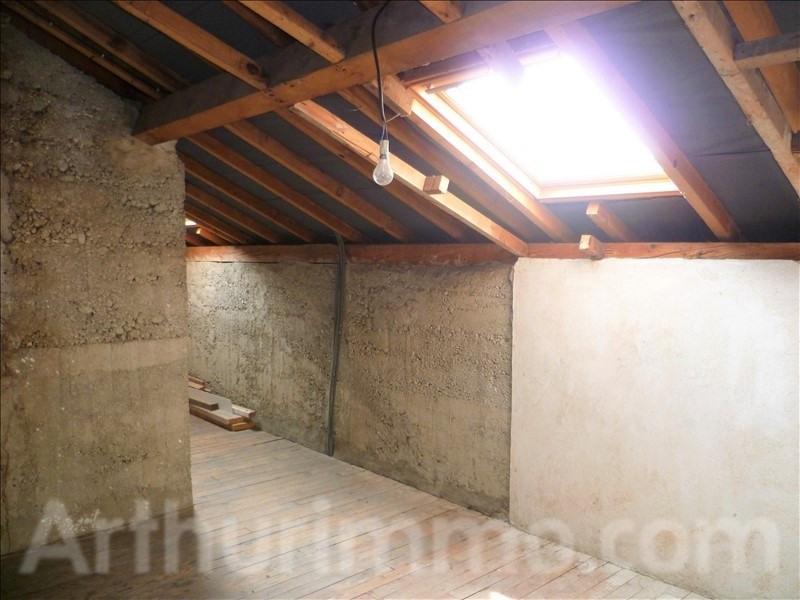 Vente maison / villa St marcellin 188000€ - Photo 5