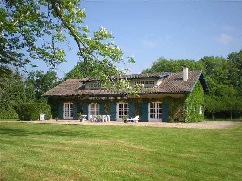 Deluxe sale house / villa St martin de seignanx 541000€ - Picture 1