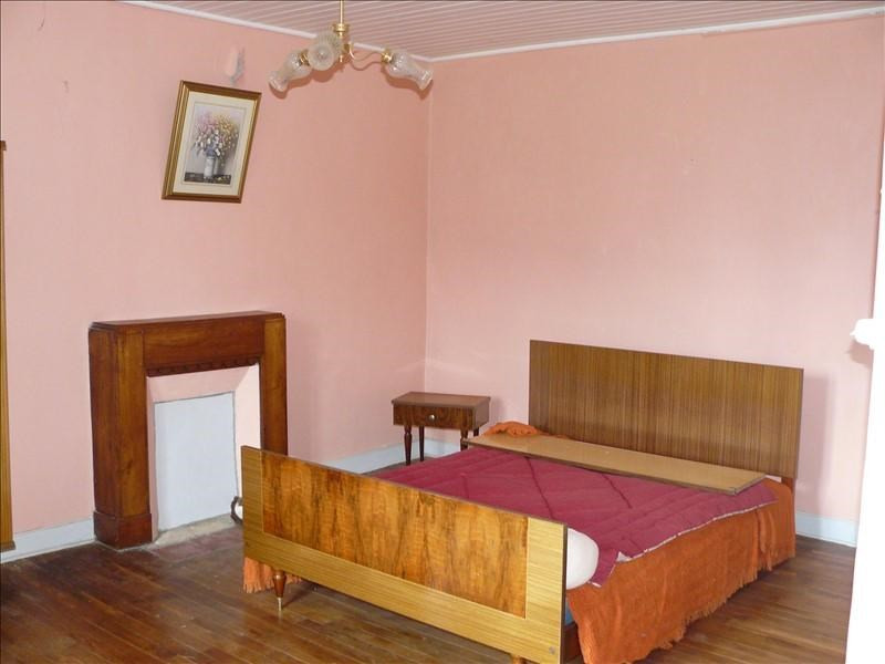 Sale house / villa Mohon 79990€ - Picture 5