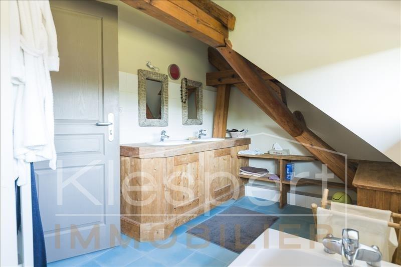 Sale house / villa Breitenau 258000€ - Picture 10