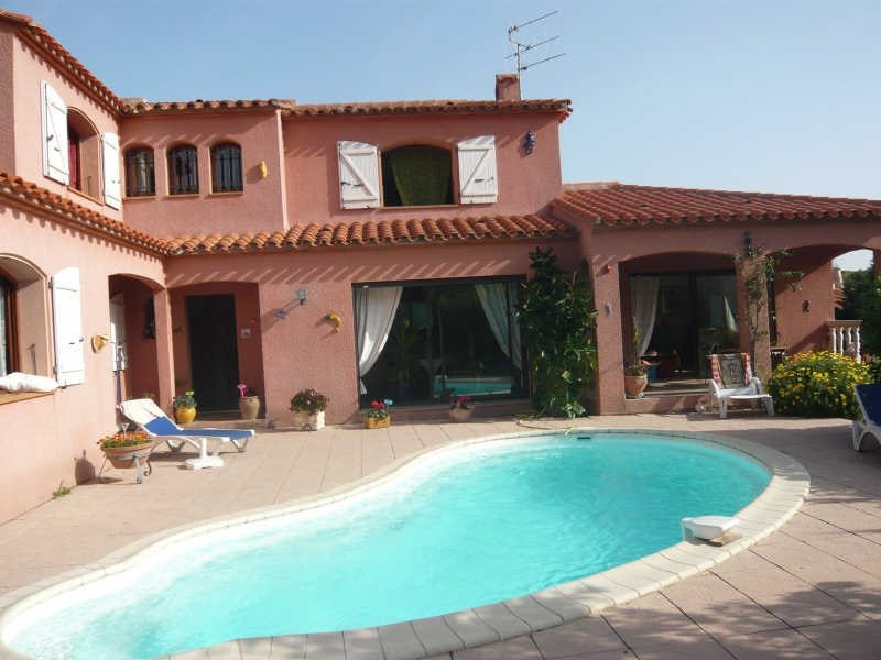 Vente de prestige maison / villa Collioure 718 000€ - Photo 1