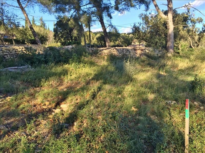 Vente terrain La ciotat 247 000€ - Photo 4