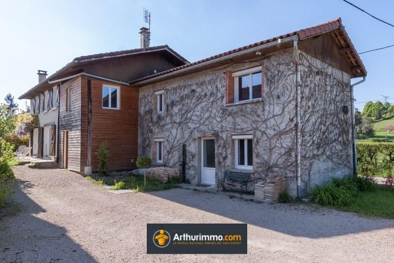 Sale house / villa Bourgoin jallieu 230000€ - Picture 9