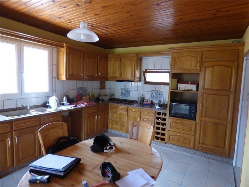 Venta  casa Jaligny sur besbre 185000€ - Fotografía 4