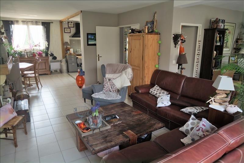 Vente maison / villa Villemoisson sur orge 425000€ - Photo 2