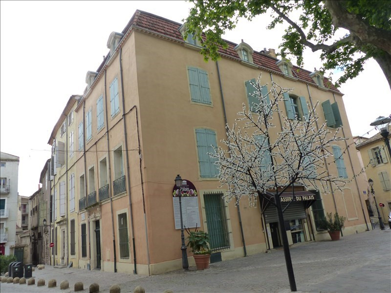 Sale apartment Beziers 100 000€ - Picture 1