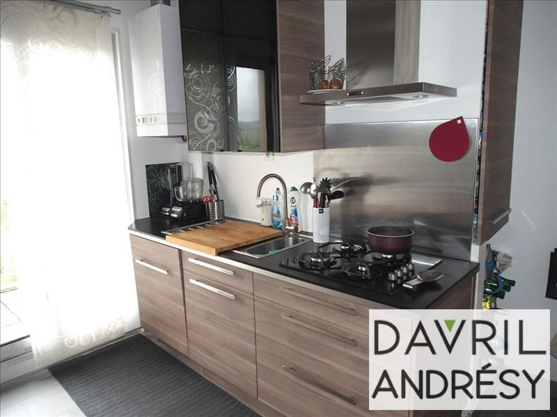 Sale apartment Andresy 260 000€ - Picture 5