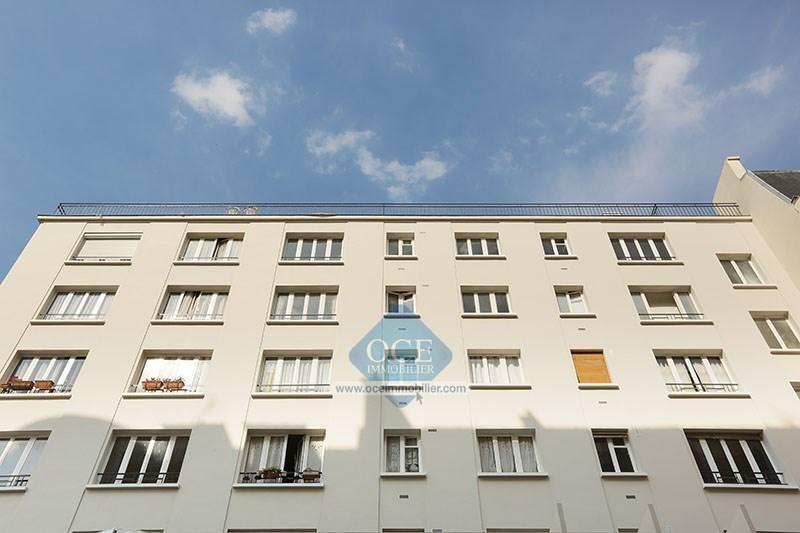 Vente de prestige appartement Paris 12ème 310000€ - Photo 7